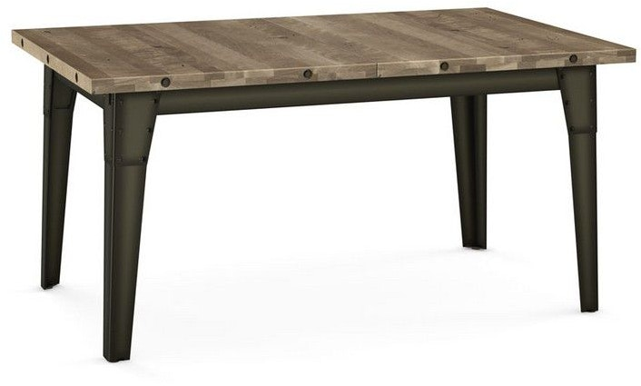 Amisco Dining Room Extendable Table 50516 Upper Room  : 50516 tacoma 1 from www.upperroomhome.ca size 1024 x 768 jpeg 29kB