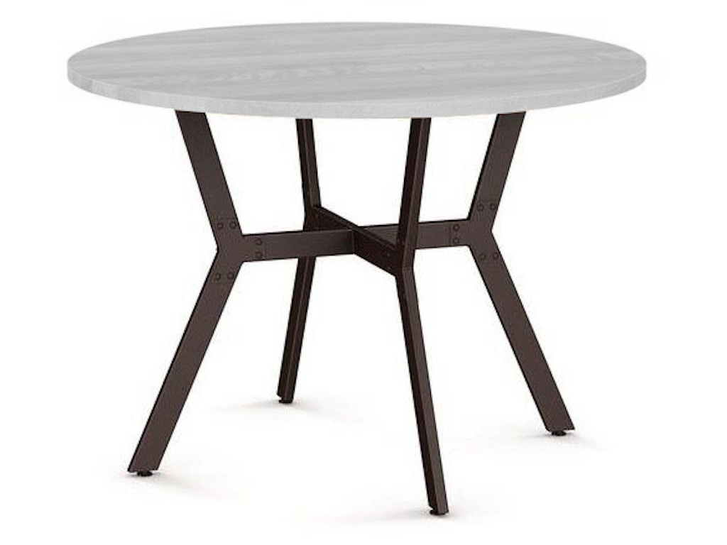 amisco dining room table base 50563 tin roof spokane wa. Black Bedroom Furniture Sets. Home Design Ideas