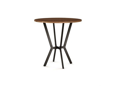 Amisco Norcross Counter Height Pub Table Base 50563-36