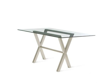 Amisco Dining Room Andre Table Base