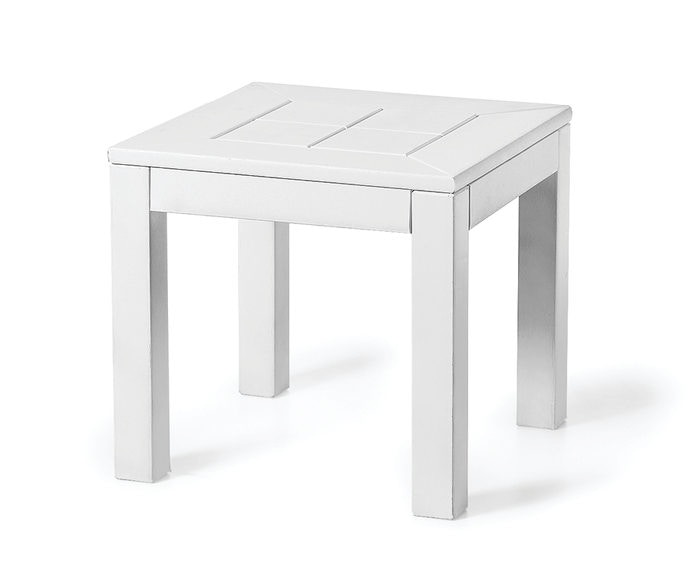 Seaside Casual Outdoor/Patio Southport Bunching Table 005 At Mills U0026 Thomas  Furniture