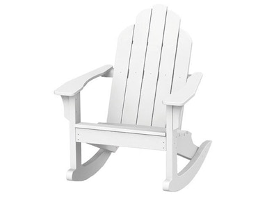 Seaside Casual Adirondack Classic Rocker 011