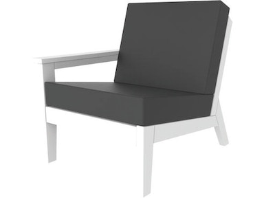 DEX Modular Lounge Chair Right (as sitting)