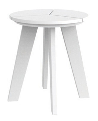 Seaside Casual DEX Round Side Table 145