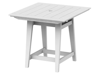 Seaside Casual MAD Balcony Table 275