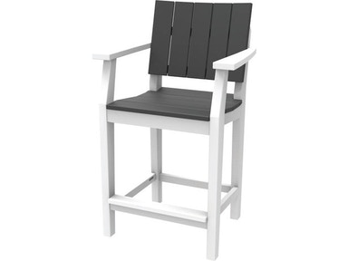 Seaside Casual MAD Balcony Arm Chair 282