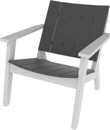 Seaside Casual MAD Fusion Chat Chair 289  sc 1 st  Mills u0026 Thomas Furniture & Seaside Casual Outdoor/Patio MAD Fusion Chat Chair 289 - Mills ...