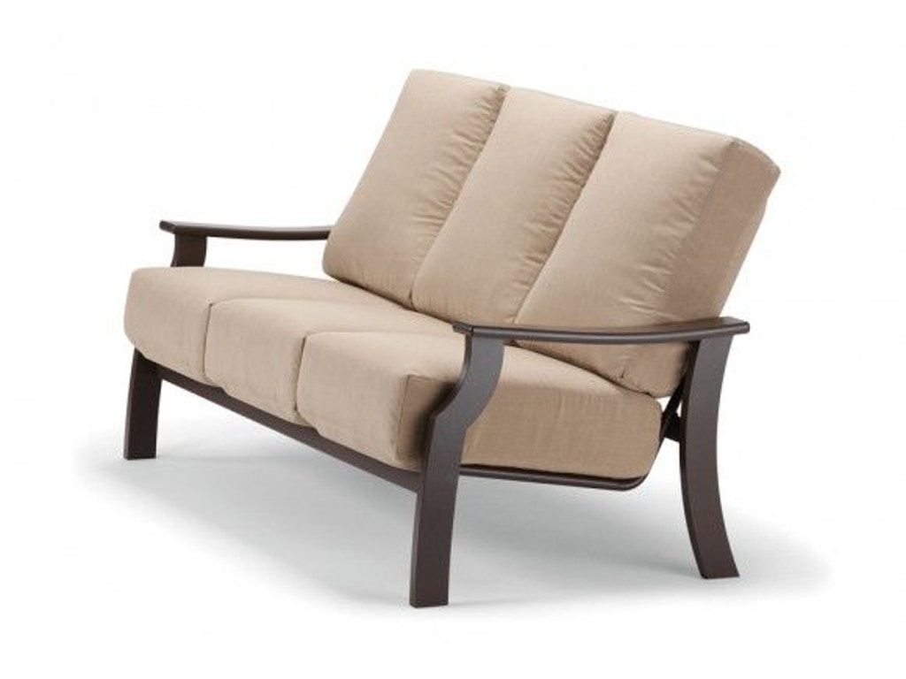 Telescope Casual Furniture Outdoor Patio Three Seat Sofa 8t50 Sweat 39 S Furniture Brunswick Ga