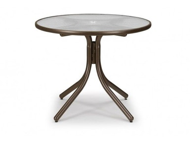 Telescope Casual Furniture 36 Inches Round Table Top Only Without hole 5960TOP