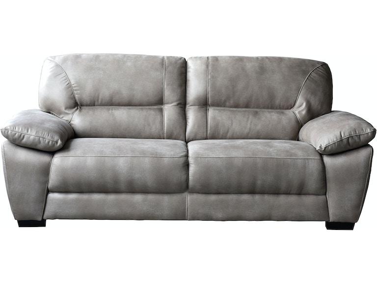 Diamond Sofa Avanti Taupe Soft Touch Fabric Avantisota