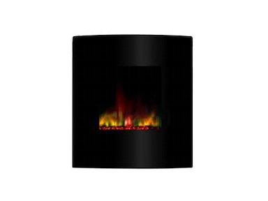 Vision 26 Electric Fireplace