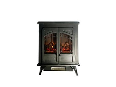 Evergreen Electric Stove