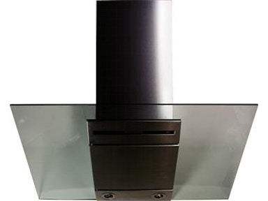 Contemporary Series Canopy Hood