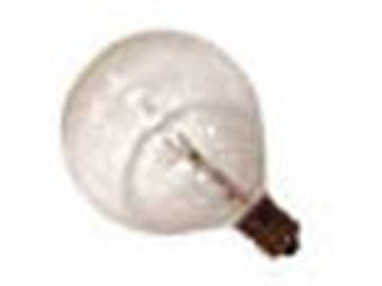 Yosemite Home Decor Candelabra Light Bulb 40W YE12G161 2 40C
