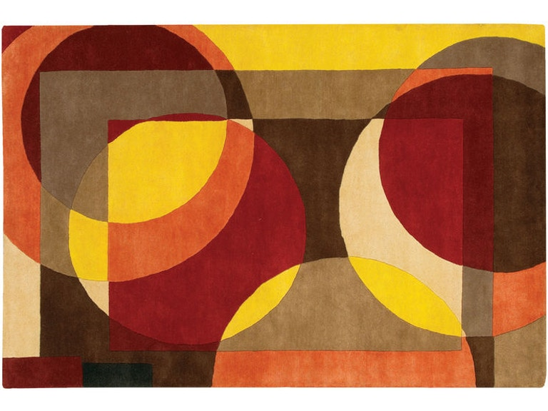 Chandra Rugs Hand-Tufted Rug RAI803