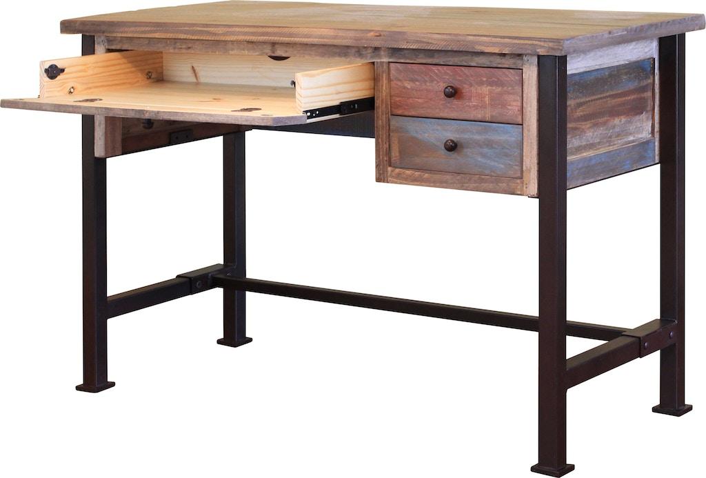International furniture direct home office writing desk for International home decor llc
