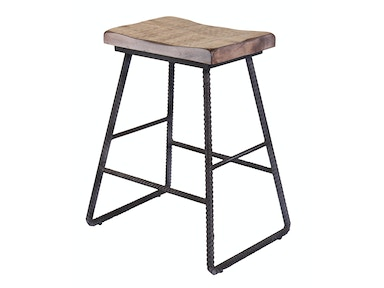 24 Inches Stool