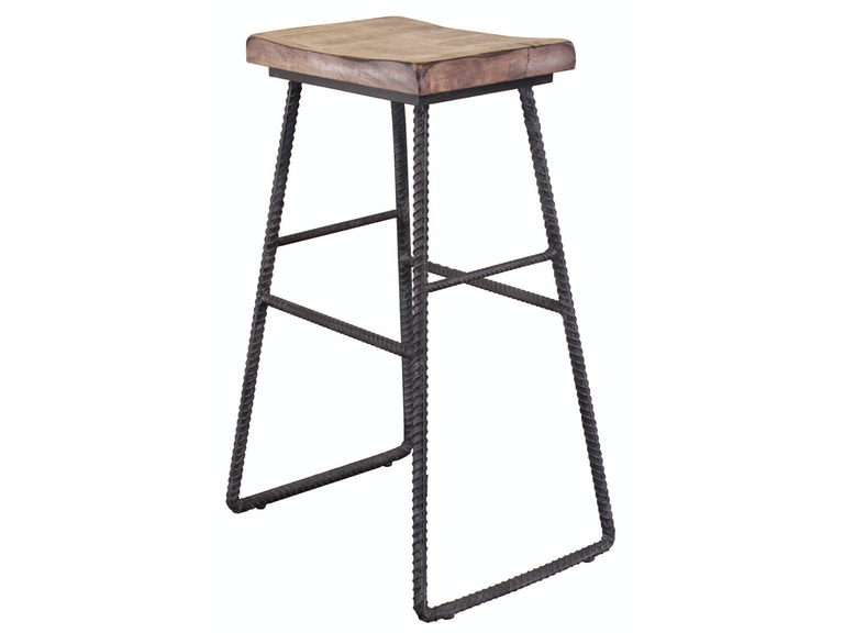 Artisan Home 30 Inches Stool IFD65STOOL-30