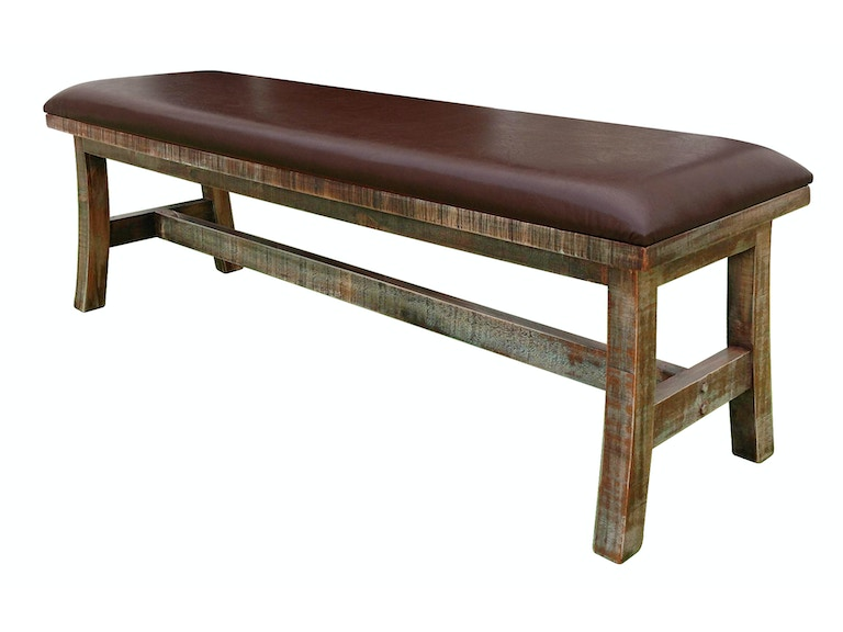 Artisan Home Breakfast Bench IFD962BENCH-MC