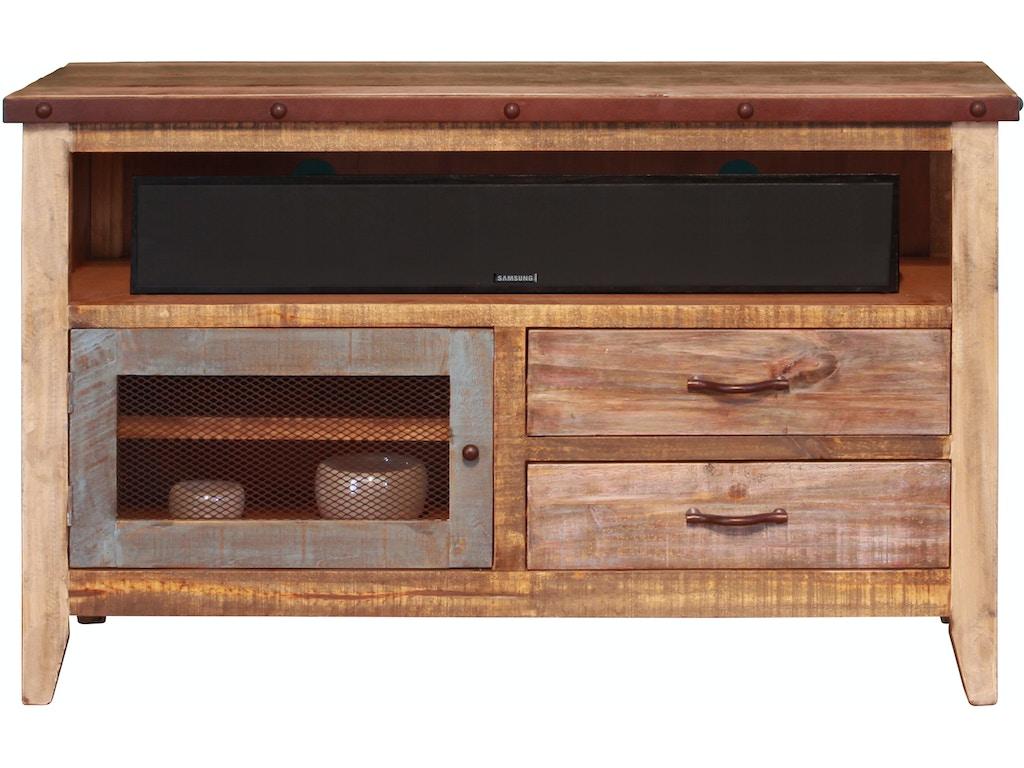 "International Furniture Direct Home Entertainment 52"" TV"