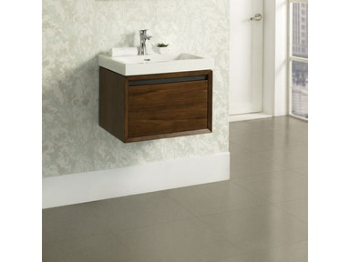 Fairmont Designs 21×18 Inches Wall Mount Vanity 1505-WV2118
