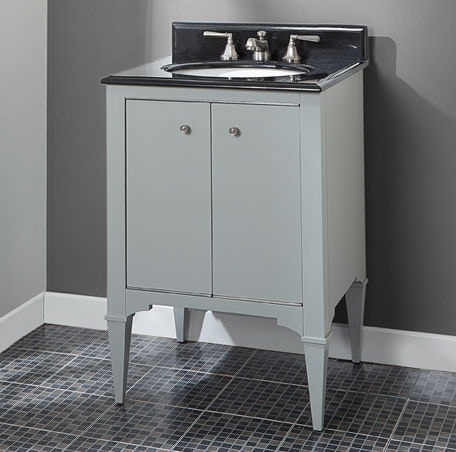 Fairmont Designs 24 inches Vanity 1510 V24A Fairmont