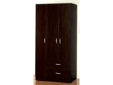 Acme Furniture Wardrobe 12248KIT