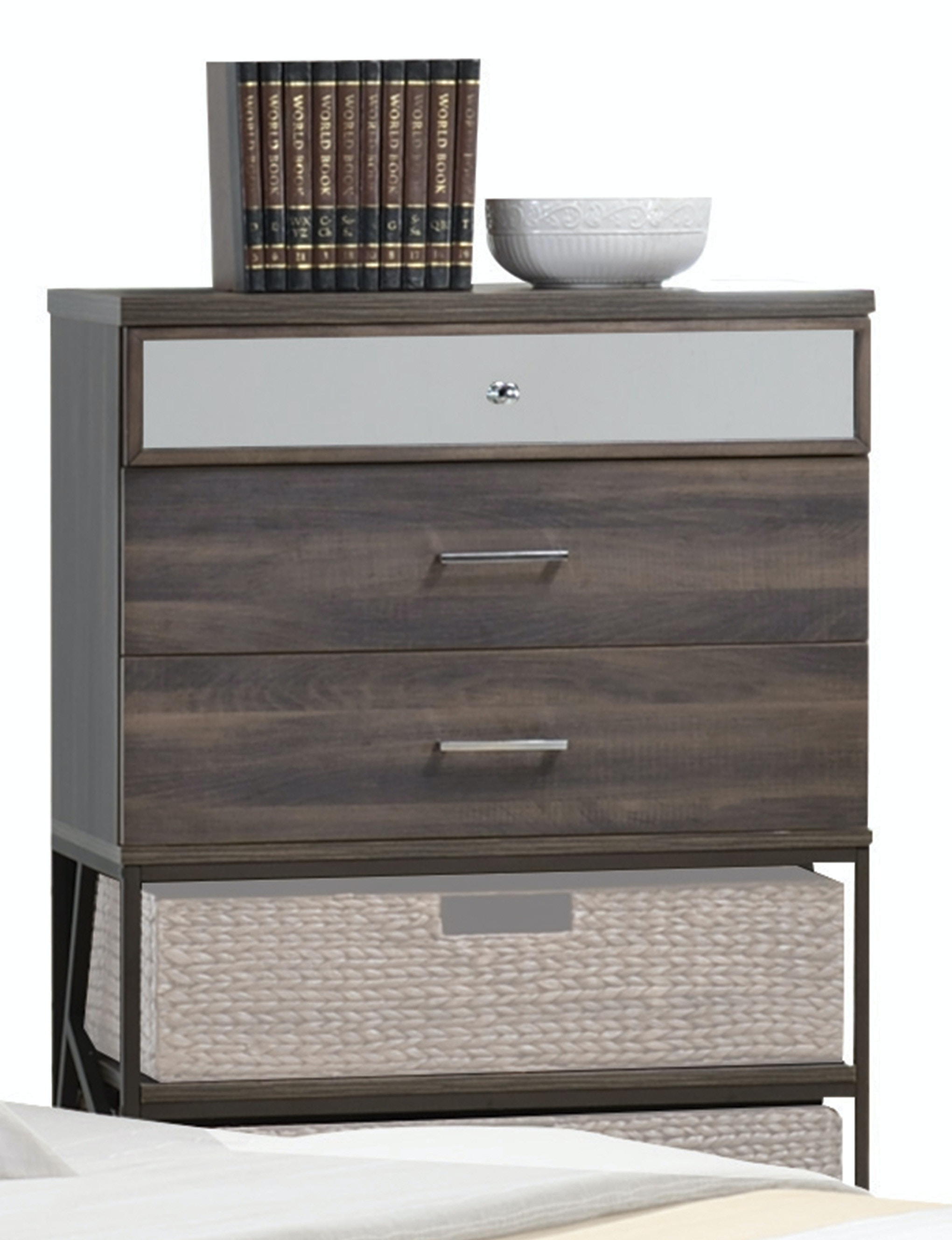 Acme Furniture Bedroom Adrianna Chest