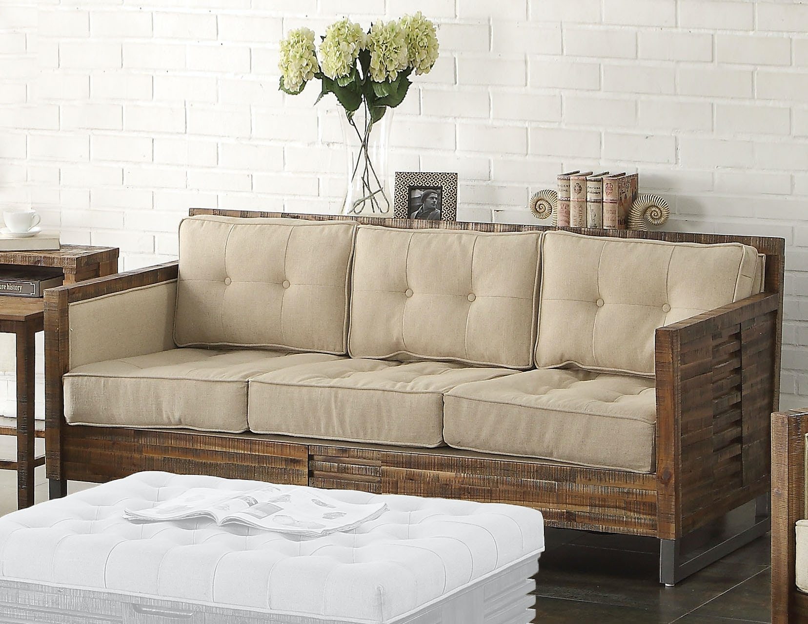 Acme Furniture Andria Sofa 53450