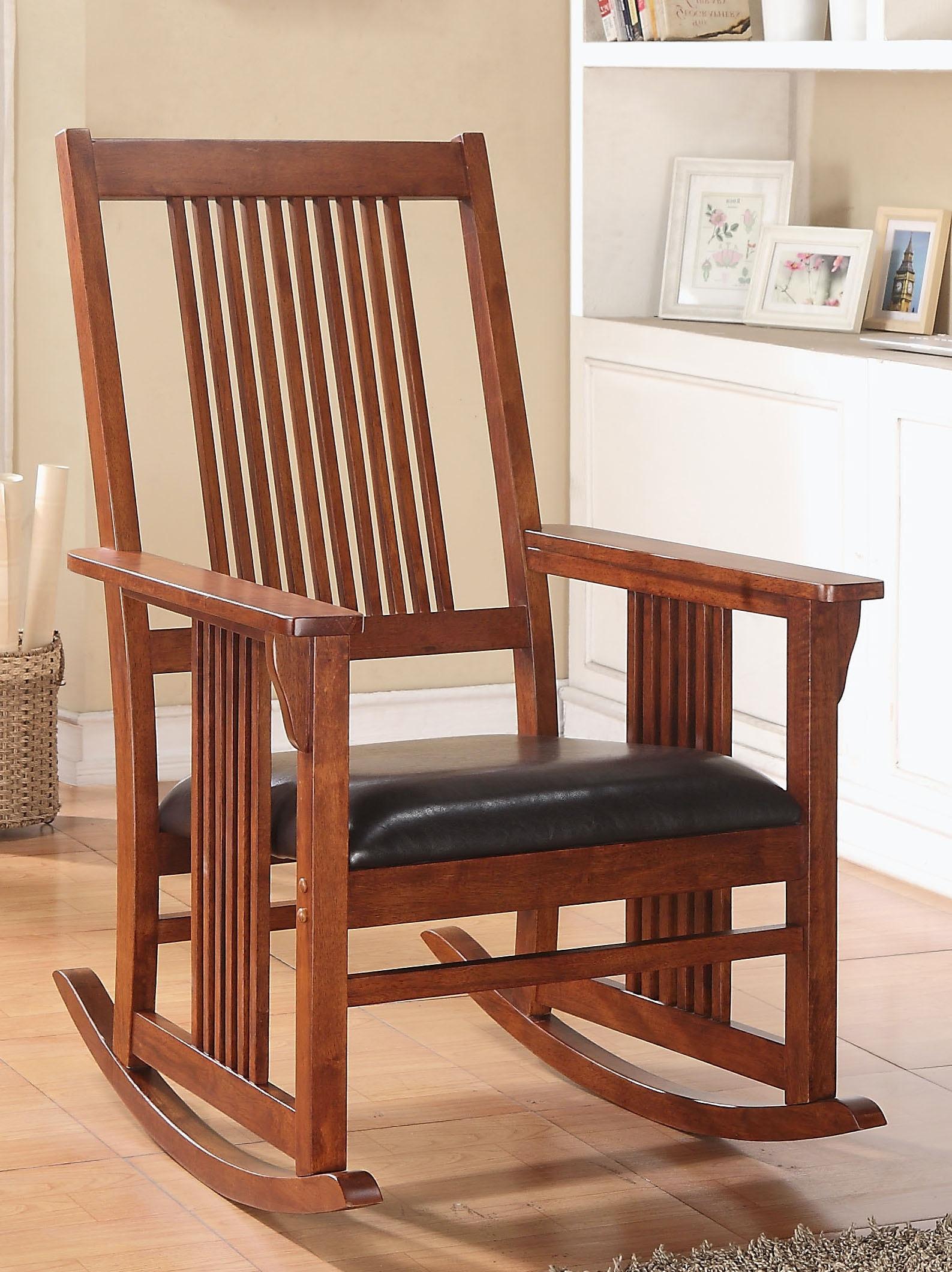 Acme Furniture Kloris Rocking Chair 59214