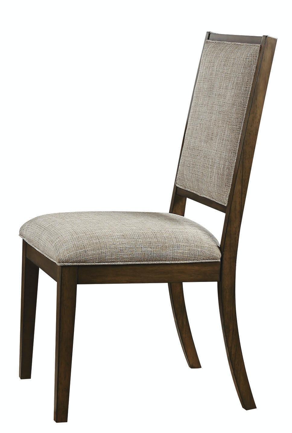 Acme Furniture Aurodoti Side Chair (Set Of 2) 66103