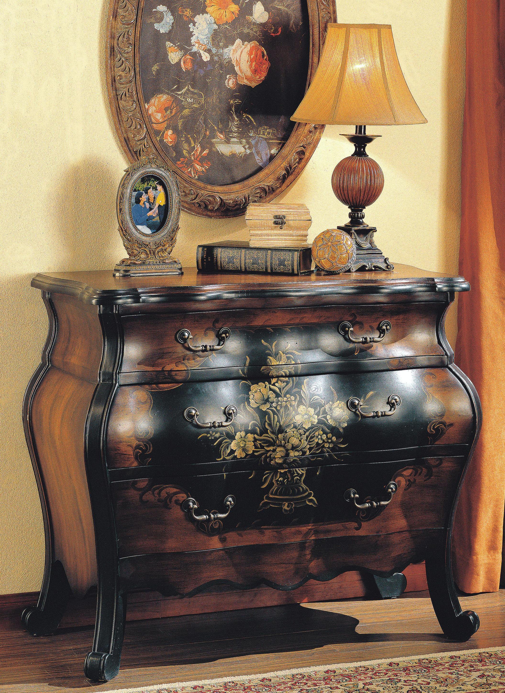 Acme Furniture Living Room Bombay Chest 09205   Furniture Plus Inc.   Mesa,  AZ