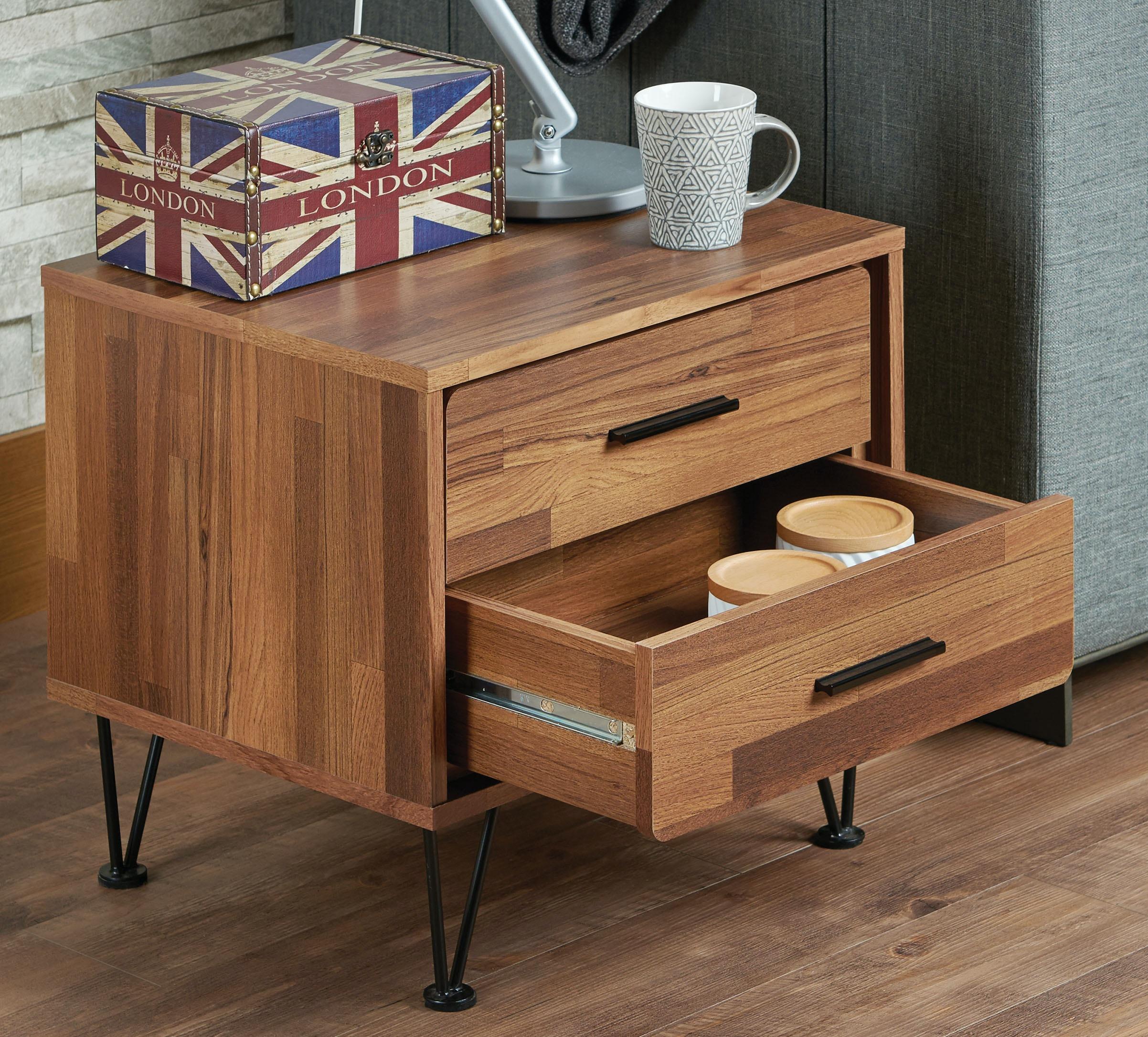 Acme Furniture Deoss Nightstand 97330