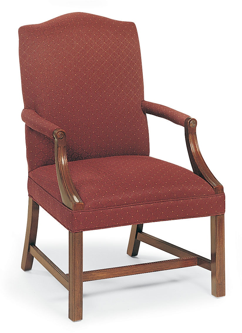 Fairfield chair company living room occasional chair 1036 01 at bostic
