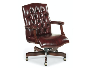 Fairfield Chair Company Office Swivel Chair 1059-35