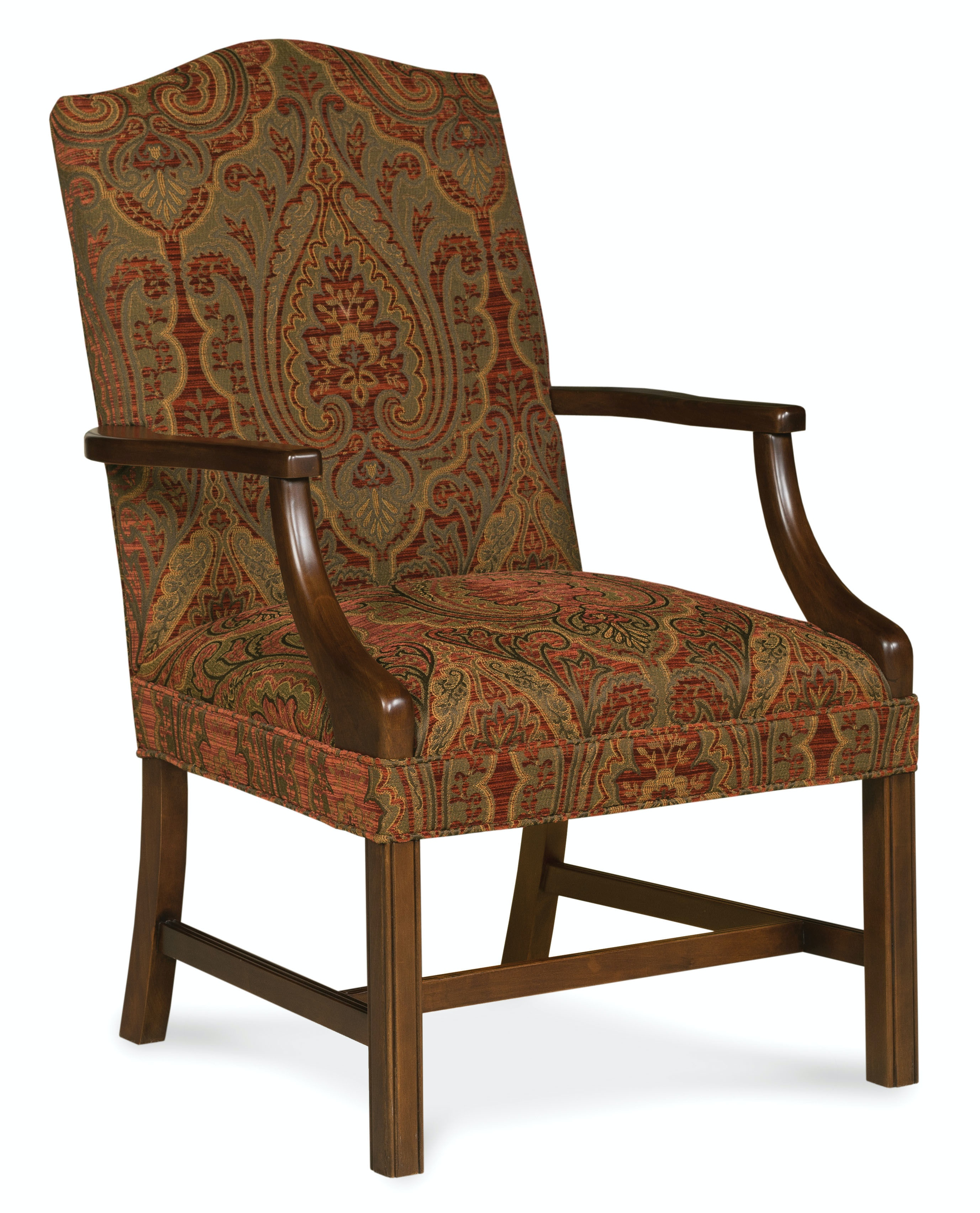 Fairfield Chair Company Addison Occasional Chair 1082 01