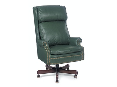 Fairfield Chair Company Executive Swivel Chair 1083-35
