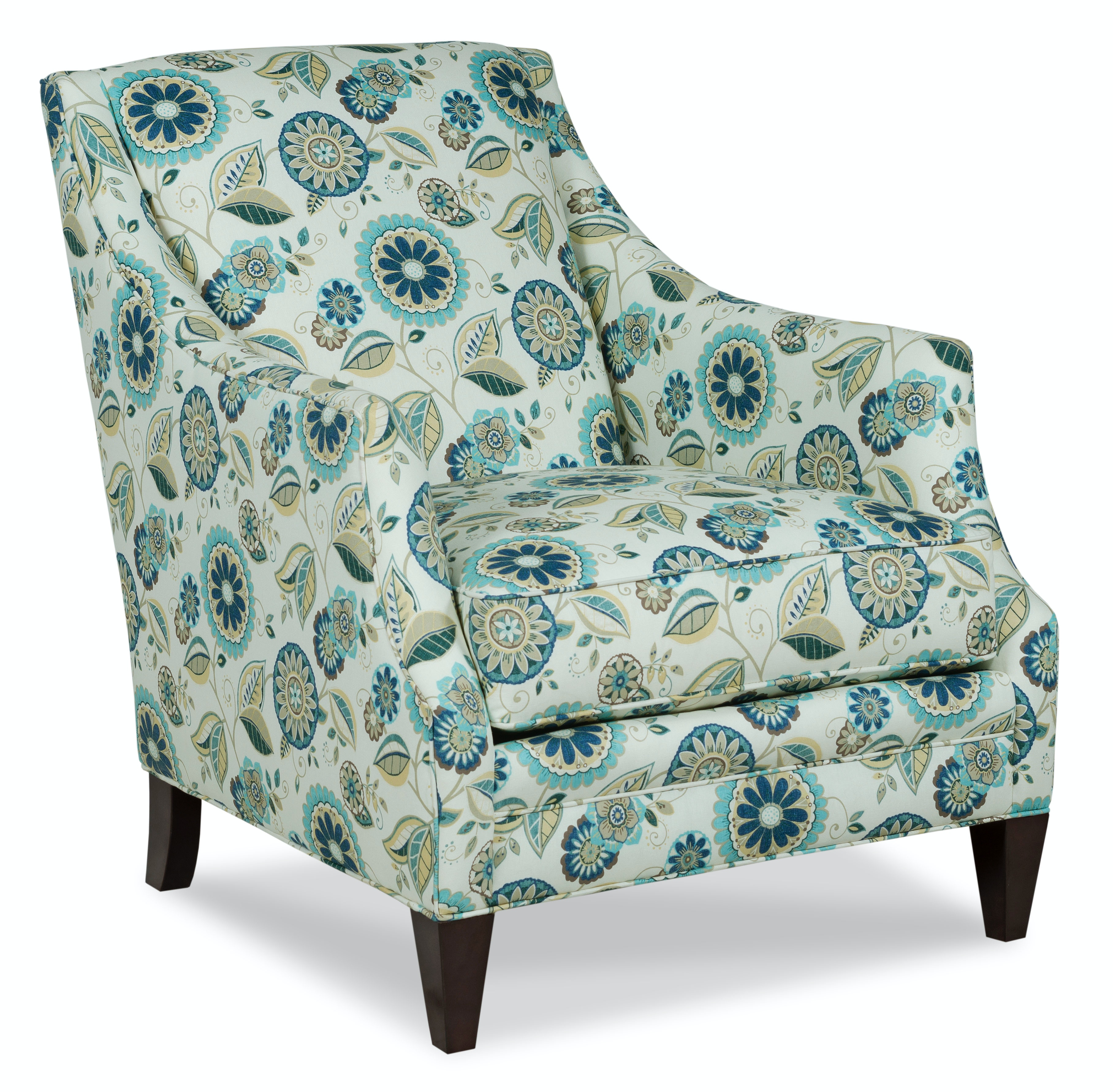 Incroyable Fairfield Chair Company Kirby Lounge Chair 1166 01