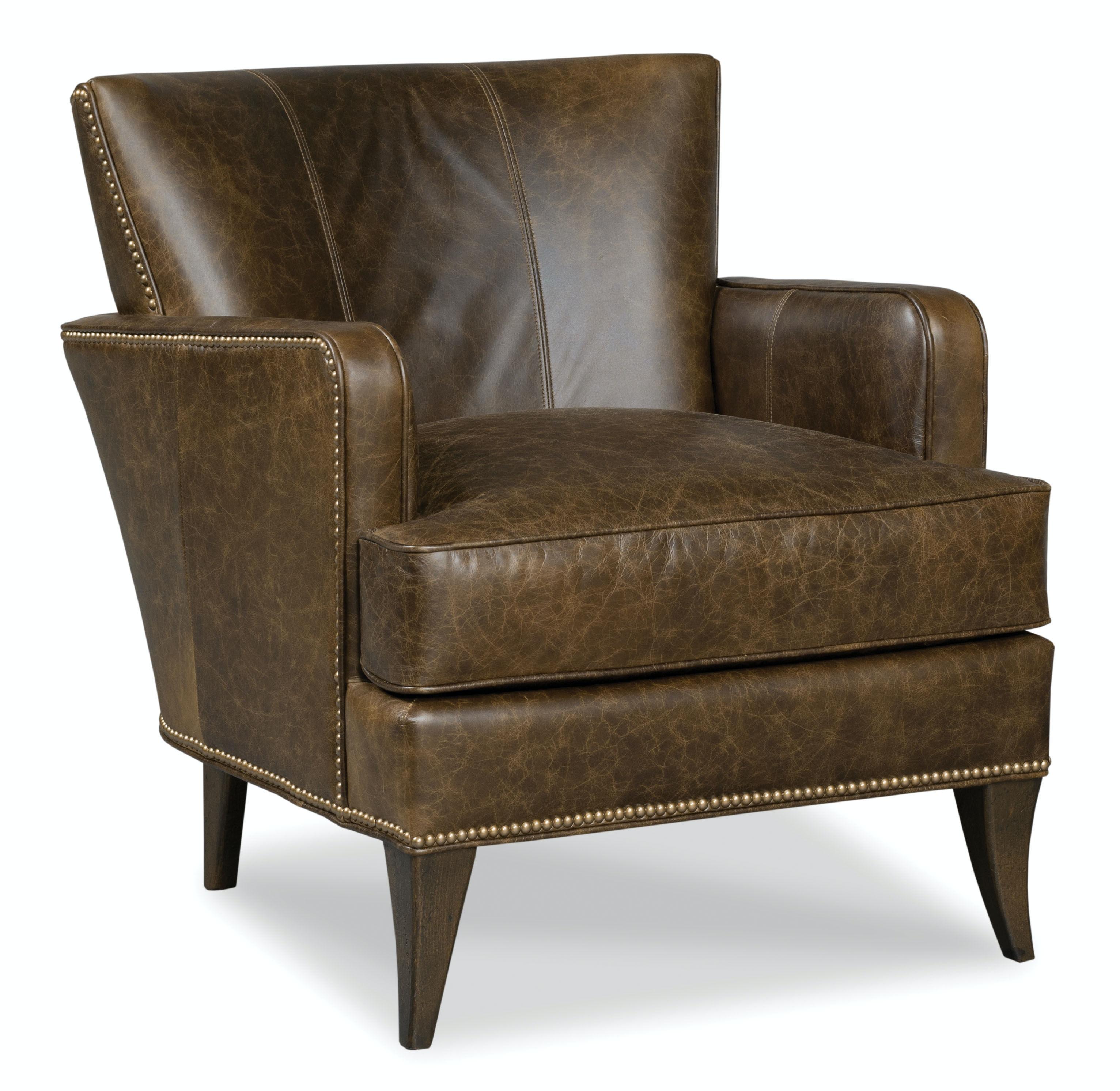 ... Fairfield Chair Company Kyle Lounge Chair 1434 01 ...