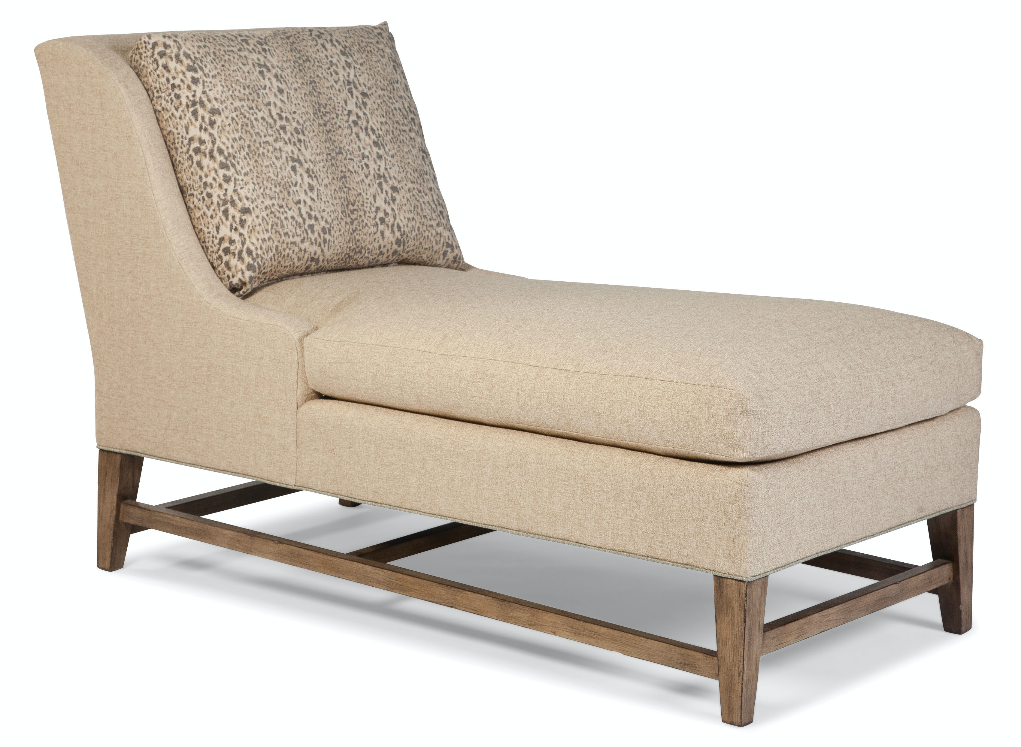 Fairfield Chair pany Living Room Chaise 2601 25