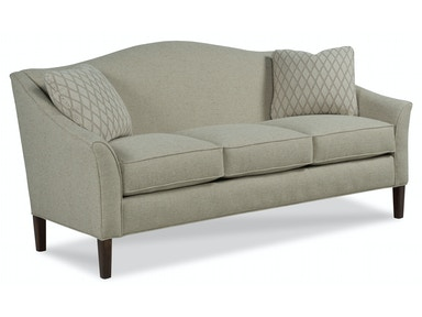 Fairfield Chair Company Living Room Sofa 2710 50 Signature Furniture Lexington Ky