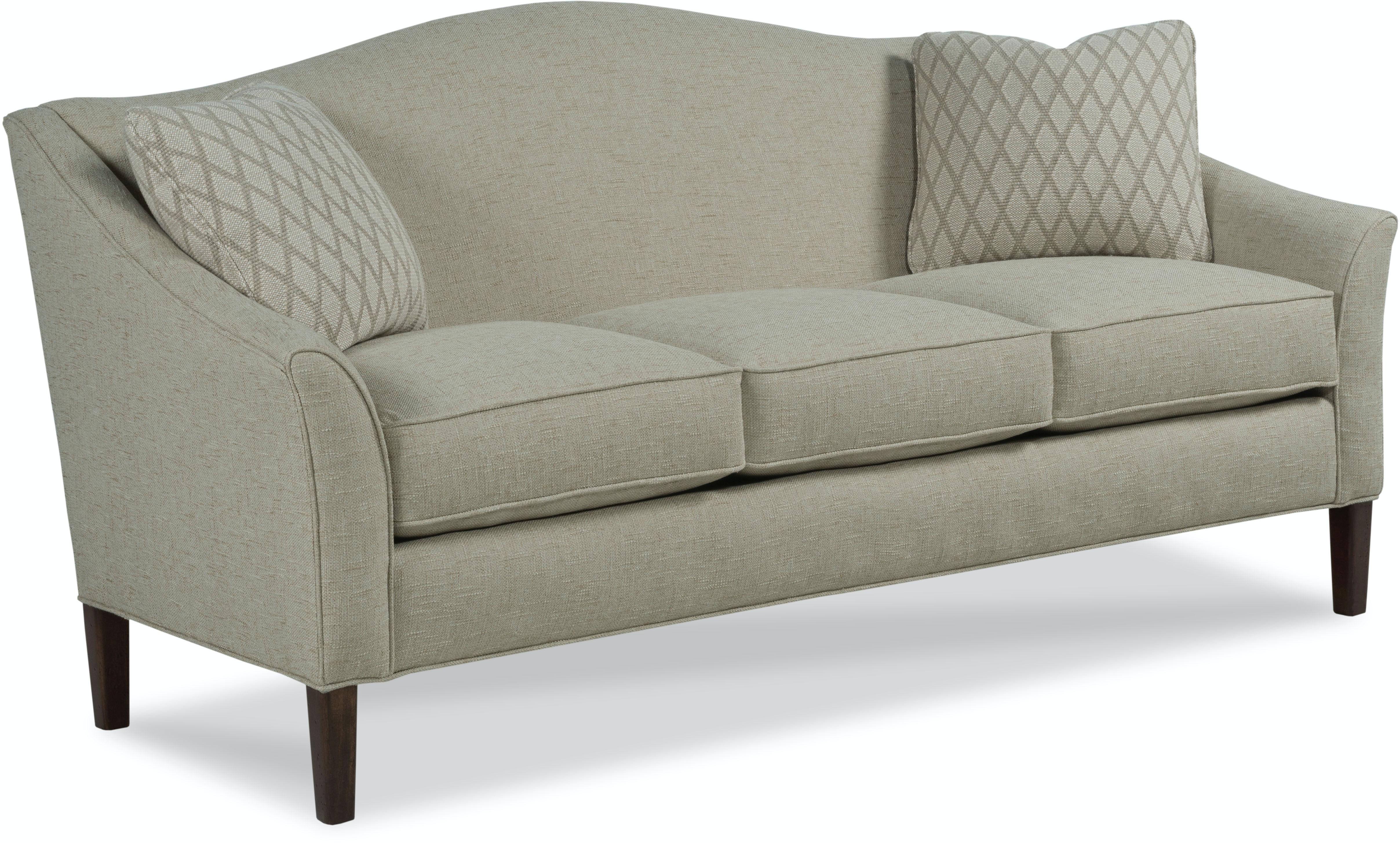 Fairfield Chair pany Living Room Sofa 2710 50