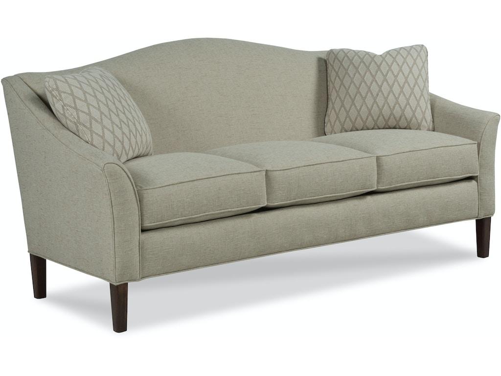 Fairfield Chair Company Living Room Newberg Sofa 2710 50 Signature Furniture Lexington Ky