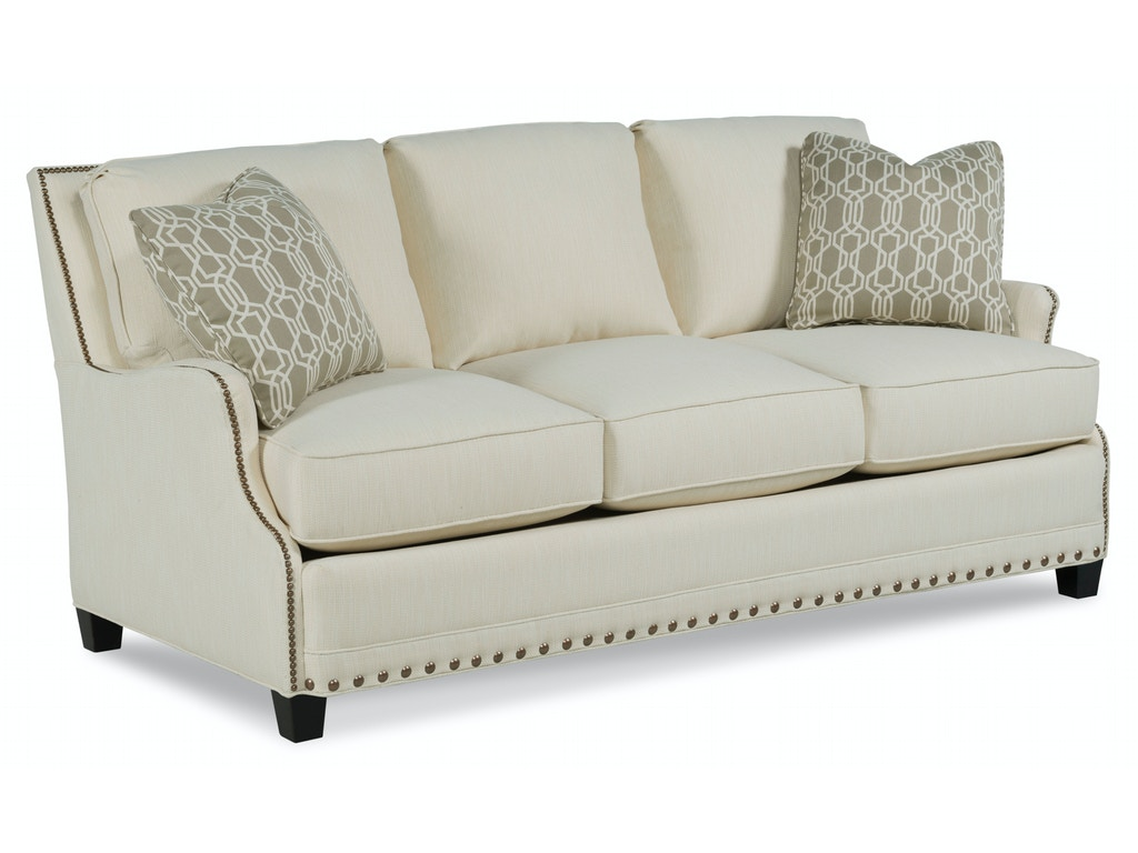 Fairfield Chair Company Living Room Sofa 2772 50 Shumake Furniture Decatur And Huntsville Al