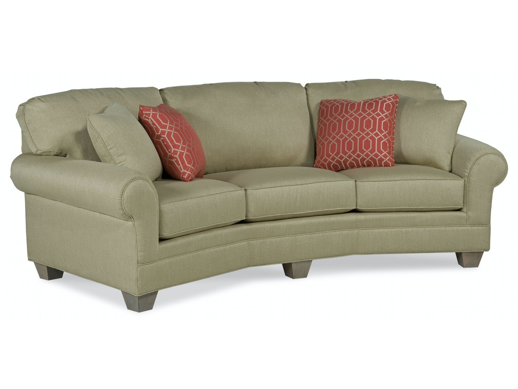 Fairfield Chair Company Living Room Corner Sofa 3758 57 Nehligs Furniture Stratford Nj
