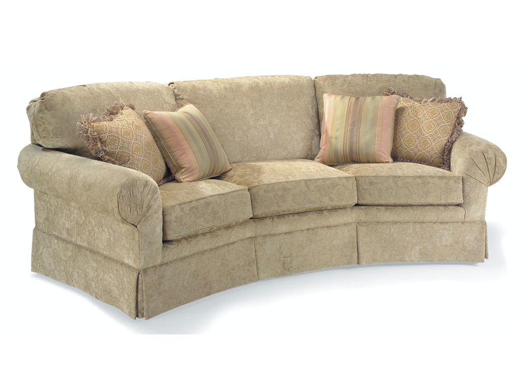 Fairfield Chair Company Living Room Corner Sofa 3766 57 Nehligs Furniture Stratford Nj