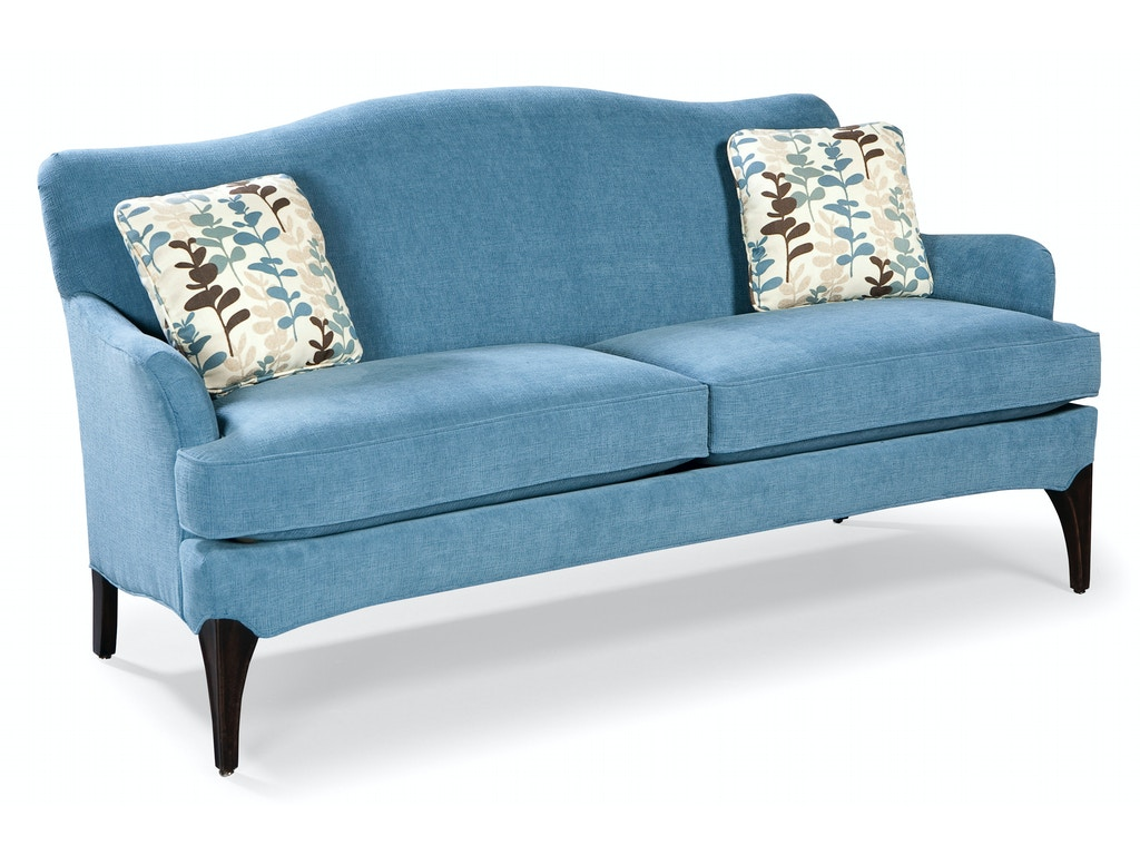 Fairfield chair company living room sofa 5729 50 quality for Q furniture west kirby