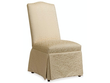 Fairfield Chair Company Occasional Side Chair 6003-05