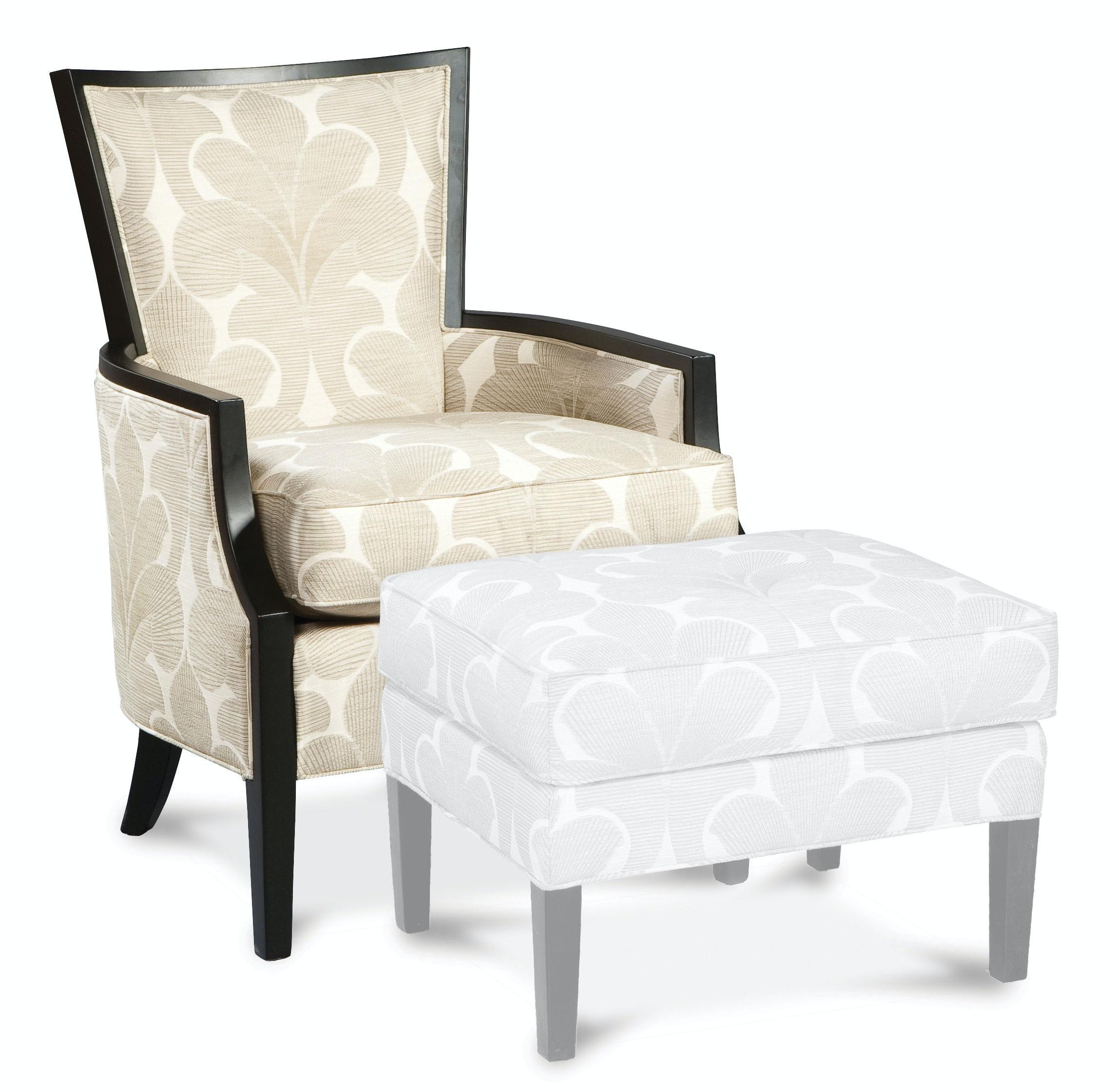 Fairfield Chair pany Living Room Lounge Chair 6011 01
