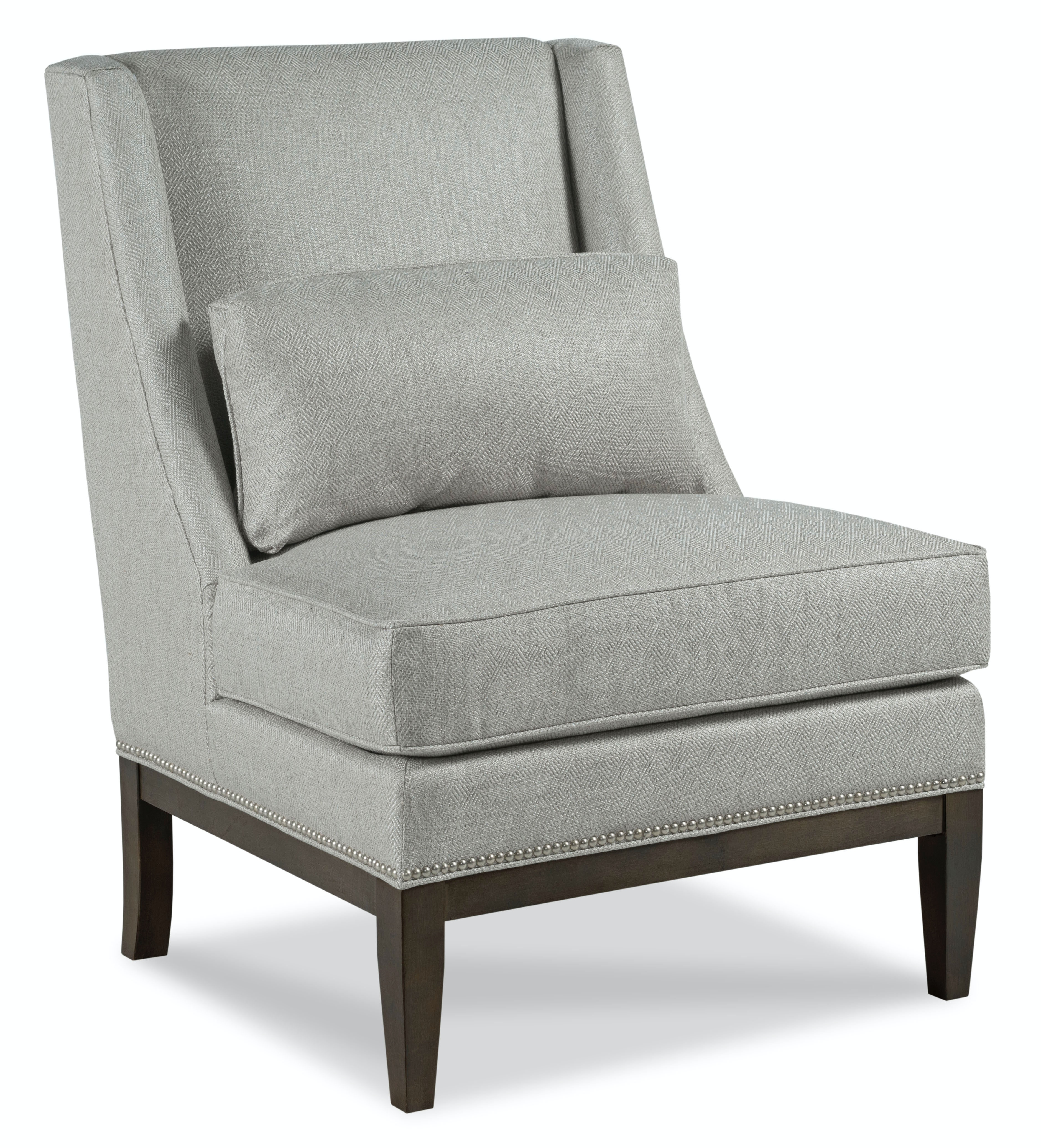 6033 01. Justin Lounge Chair